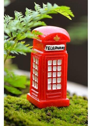 Funbou Teraryum Malzemeleri, Telefon Kulübesi Kırmızı